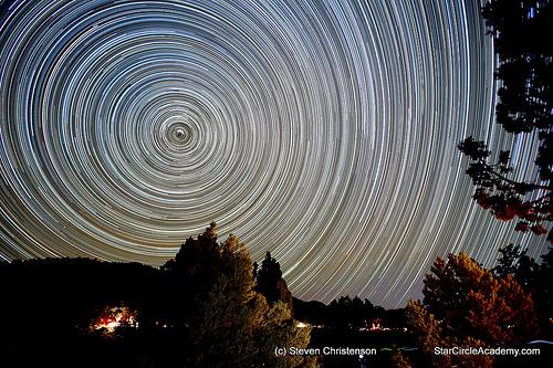 اموزش عکاسی رد ستارگان