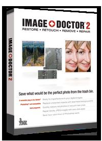 اموزش پلاگین image doctor