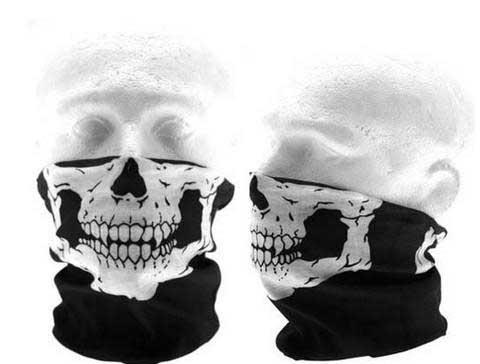 دستمال سر و گردن 11 کاره Neff